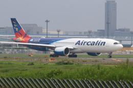 airdrugさんが、成田国際空港で撮影したエアカラン A330-941の航空フォト(飛行機 写真・画像)