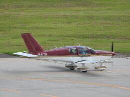 musaeru25cさんが、能登空港で撮影した日本法人所有 TB-10 Tobagoの航空フォト(飛行機 写真・画像)