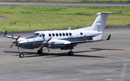 CL&CLさんが、奄美空港で撮影した陸上自衛隊 LR-2の航空フォト(飛行機 写真・画像)
