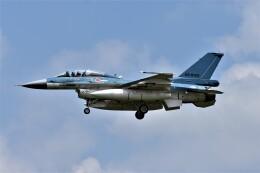 MSN/PFさんが、岐阜基地で撮影した航空自衛隊 F-2Bの航空フォト(飛行機 写真・画像)