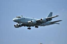 MSN/PFさんが、岐阜基地で撮影した海上自衛隊 P-1の航空フォト(飛行機 写真・画像)