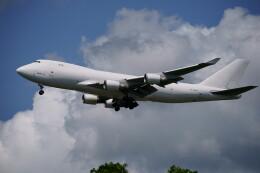 IMP.TIさんが、成田国際空港で撮影したアトラス航空 747-481F/SCDの航空フォト(飛行機 写真・画像)