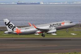 わんだーさんが、中部国際空港で撮影したジェットスター・ジャパン A320-232の航空フォト(飛行機 写真・画像)