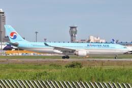 fly A340さんが、成田国際空港で撮影した大韓航空 A330-323Xの航空フォト(飛行機 写真・画像)