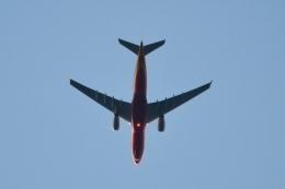 木人さんが、成田国際空港で撮影したエアー・ホンコン A330-243Fの航空フォト(飛行機 写真・画像)
