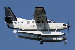 Echo-Kiloさんが、新千歳空港で撮影したアメリカ企業所有 Kodiak 100の航空フォト(飛行機 写真・画像)