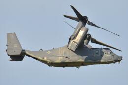 350JMさんが、横田基地で撮影したアメリカ空軍 CV-22Bの航空フォト(飛行機 写真・画像)