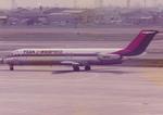 ベリオさんが、伊丹空港で撮影した東亜国内航空 DC-9-41の航空フォト(写真)