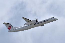 Take51さんが、那覇空港で撮影した琉球エアーコミューター DHC-8-402Q Dash 8 Combiの航空フォト(飛行機 写真・画像)