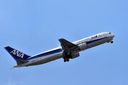 Take51さんが、那覇空港で撮影した全日空 767-381の航空フォト(飛行機 写真・画像)
