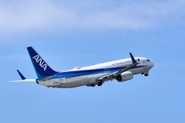 Take51さんが、那覇空港で撮影した全日空 737-881の航空フォト(飛行機 写真・画像)