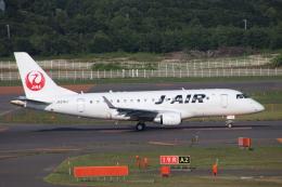 天王寺王子さんが、新千歳空港で撮影したジェイエア ERJ-170-100 (ERJ-170STD)の航空フォト(飛行機 写真・画像)
