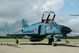 woodpeckerさんが、松島基地で撮影した航空自衛隊 F-4EJ Kai Phantom IIの航空フォト(飛行機 写真・画像)
