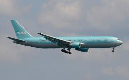 hs-tgjさんが、プーケット国際空港で撮影したイカル 767-3G5/ERの航空フォト(飛行機 写真・画像)