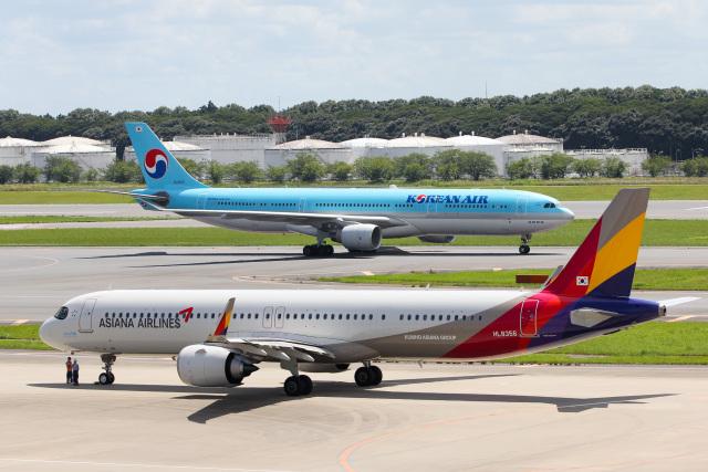 かっちゃん✈︎さんが、成田国際空港で撮影したアシアナ航空 A321-251NXの航空フォト(飛行機 写真・画像)