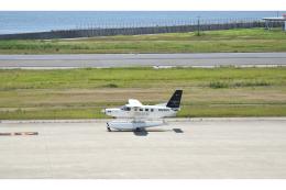 辻ちゃんさんが、神戸空港で撮影した不明 Kodiak 100の航空フォト(飛行機 写真・画像)