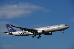 JA8037さんが、成田国際空港で撮影したチャイナエアライン A330-302の航空フォト(飛行機 写真・画像)