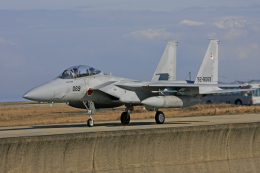 tsubameさんが、築城基地で撮影した航空自衛隊 F-15DJ Eagleの航空フォト(飛行機 写真・画像)