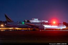 航空フォト:ET-AXL エチオピア航空 787-9