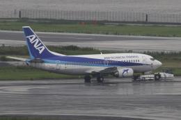 Sharp Fukudaさんが、羽田空港で撮影した全日空 737-54Kの航空フォト(飛行機 写真・画像)