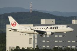 Sharp Fukudaさんが、新千歳空港で撮影したジェイエア ERJ-170-100 (ERJ-170STD)の航空フォト(飛行機 写真・画像)