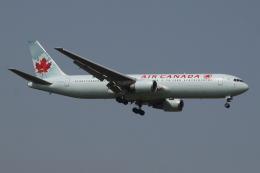 航空フォト:C-FCAF エア・カナダ 767-300