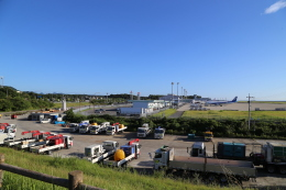 JOJOさんが、大分空港で撮影した全日空 A320-271Nの航空フォト(飛行機 写真・画像)