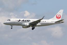 やまけんさんが、仙台空港で撮影したジェイエア ERJ-170-100 (ERJ-170STD)の航空フォト(飛行機 写真・画像)