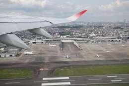 ガスパールさんが、伊丹空港で撮影した全日空の航空フォト(飛行機 写真・画像)
