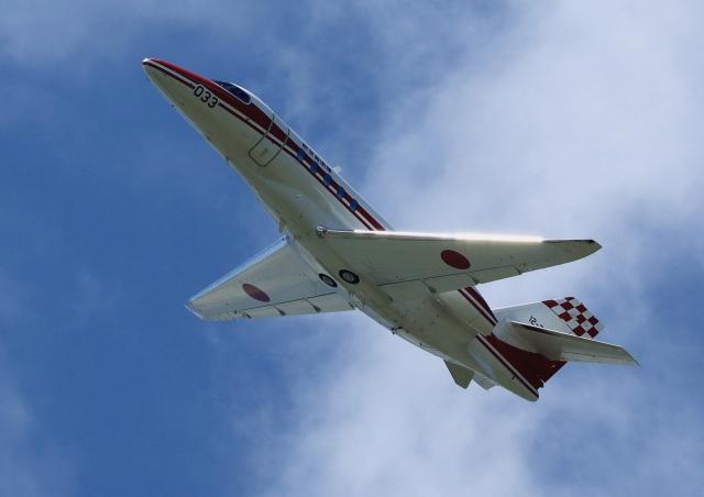 ビッグジョンソンさんが、芦屋基地で撮影した航空自衛隊 U-680Aの航空フォト(飛行機 写真・画像)