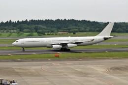 OMAさんが、成田国際空港で撮影したハイ・フライ・マルタ A340-313Xの航空フォト(飛行機 写真・画像)