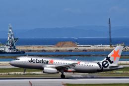 Take51さんが、那覇空港で撮影したジェットスター・ジャパン A320-232の航空フォト(飛行機 写真・画像)