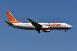 Deepさんが、成田国際空港で撮影したチェジュ航空 737-85Fの航空フォト(飛行機 写真・画像)