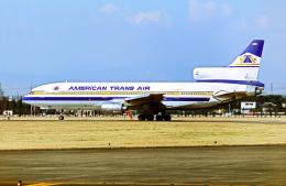 アメリカン・トランス航空 イメージ