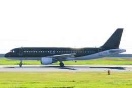 臨時特急7032Mさんが、北九州空港で撮影したスターフライヤー A320-214の航空フォト(飛行機 写真・画像)