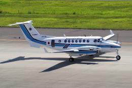 yabyanさんが、中部国際空港で撮影した海上保安庁 B300Cの航空フォト(飛行機 写真・画像)