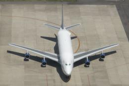 planetさんが、中部国際空港で撮影したボーイング 747-4J6(LCF) Dreamlifterの航空フォト(飛行機 写真・画像)