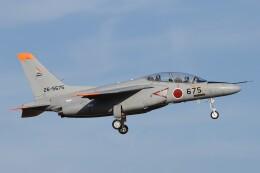 B747‐400さんが、入間飛行場で撮影した航空自衛隊 T-4の航空フォト(飛行機 写真・画像)