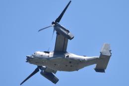 jun☆さんが、横田基地で撮影したアメリカ空軍 CV-22Bの航空フォト(飛行機 写真・画像)
