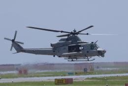 MIRAGE E.Rさんが、岩国空港で撮影したアメリカ海兵隊 UH-1Yの航空フォト(飛行機 写真・画像)