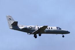 MH-38Rさんが、三沢飛行場で撮影したアメリカ海兵隊 UC-35D Citation Encore (560)の航空フォト(飛行機 写真・画像)