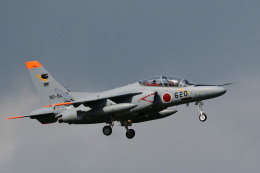 rangeroverさんが、茨城空港で撮影した航空自衛隊 T-4の航空フォト(飛行機 写真・画像)