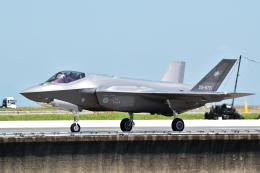 kon chanさんが、築城基地で撮影した航空自衛隊 F-35A Lightning IIの航空フォト(飛行機 写真・画像)