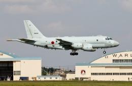 TA27さんが、厚木飛行場で撮影した海上自衛隊 P-1の航空フォト(飛行機 写真・画像)