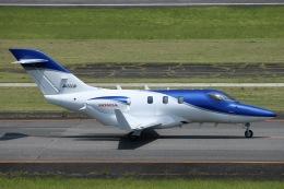 dosukoi_TFEさんが、大分空港で撮影した日本法人所有 HA-420の航空フォト(飛行機 写真・画像)