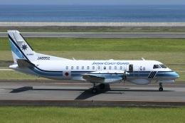 dosukoi_TEEさんが、大分空港で撮影した海上保安庁 340B/Plus SAR-200の航空フォト(飛行機 写真・画像)