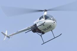 senyoさんが、東京ヘリポートで撮影した日本法人所有 R22 Beta IIの航空フォト(飛行機 写真・画像)