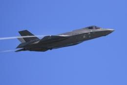 aki241012さんが、築城基地で撮影した航空自衛隊 F-35A Lightning IIの航空フォト(飛行機 写真・画像)