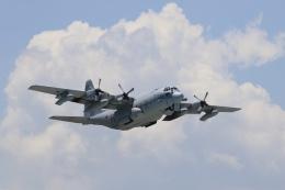 aki241012さんが、築城基地で撮影した航空自衛隊 C-130H Herculesの航空フォト(飛行機 写真・画像)