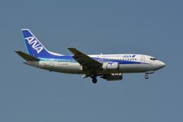 Deepさんが、成田国際空港で撮影したANAウイングス 737-54Kの航空フォト(飛行機 写真・画像)